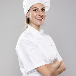 Ayudante-cocina